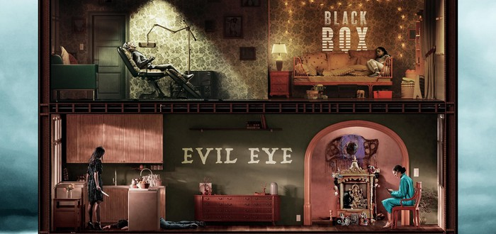 Amazon представила трейлеры хоррор-антологии Welcome to the Blumhouse