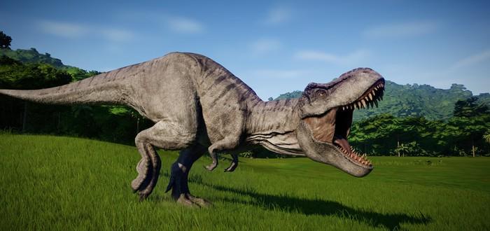 На аукцион выставят почти полный скелет Тираннозавра
