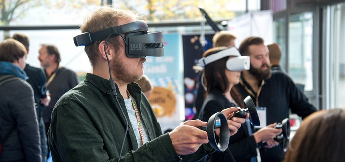 Глава Take-Two рад, что компания ни цента не вложила в VR и облачный гейминг
