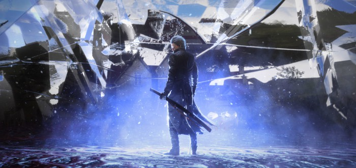 Devil May Cry 5 Special Edition не выйдет на PC