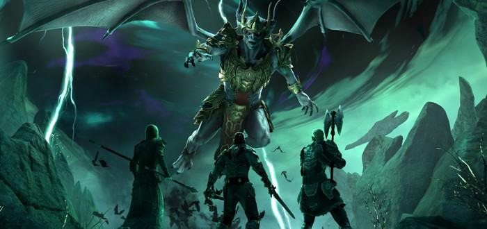 """Трейлер и подробности финала """"Темного сердца Скайрима"""" в The Elder Scrolls Online"""