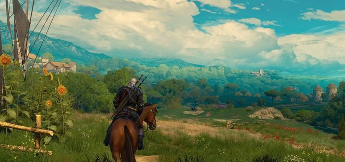 Вышла новая версия мода HD Reworked Project для The Witcher 3