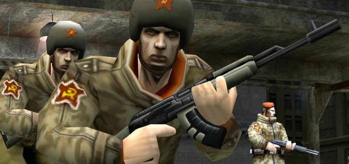 Шутер Freedom Fighters повторно выйдет на PC — релиз уже сегодня