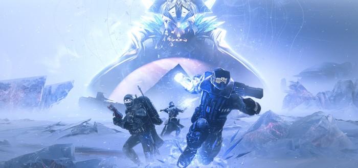 Свежий трейлер Destiny 2: Beyond Light посвящен новым локациям