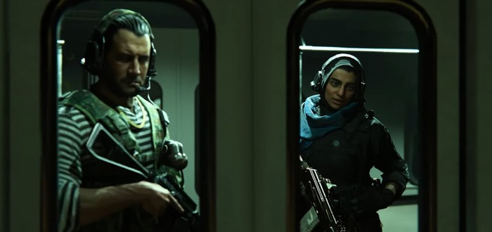 Трейлер шестого сезона Call of Duty: Modern Warfare и Warzone