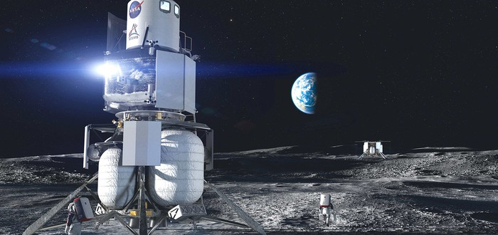 План NASA по доставке людей на Луну к 2024 году обойдется в 28 миллиардов долларов