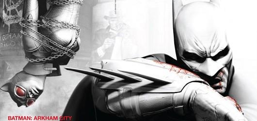 Анонс Batman: Arkham City
