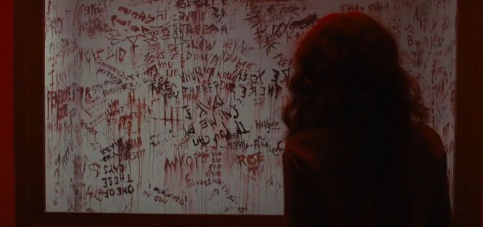 Первый трейлер хоррора Books of Blood по рассказам Клайва Баркера
