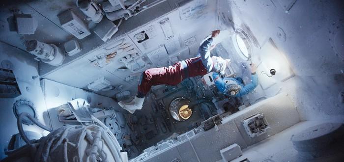 Россия тоже снимет кино в космосе в 2021 году