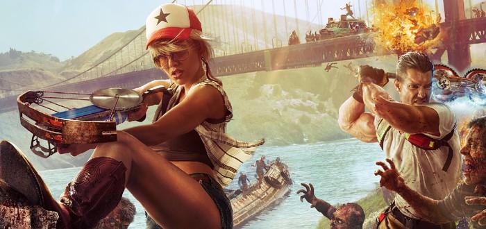 Действие Dead Island 2 будет происходить в Лос-Анджелесе