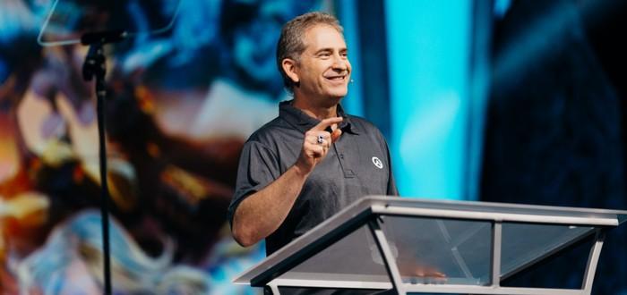 Основатель Blizzard Майк Морхейм открыл новую компанию Dreamhaven