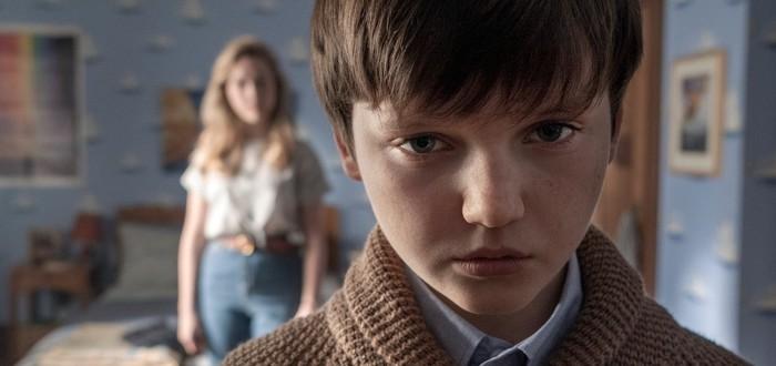 Первый трейлер The Haunting of Bly Manor от Netflix