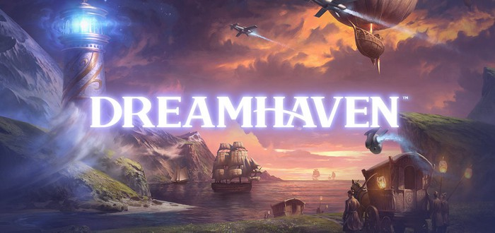 Майк Морхейм намерен изменить игровую индустрию с помощью своей новой студии