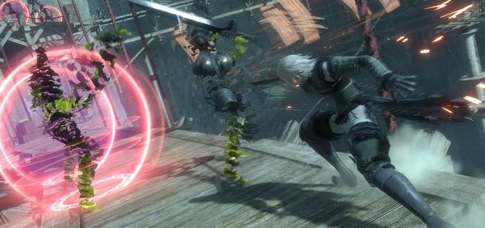 Ремастер NieR Replicant выйдет 23 апреля на PC, PS4 и Xbox One