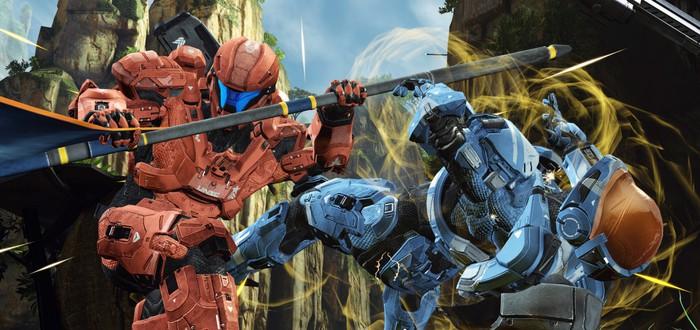 Бета PC-версии Halo 4 стартует до конца октября