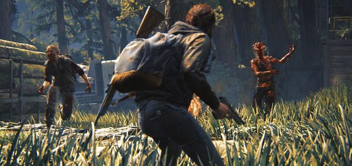 Нил Дракманн призвал фанатов The Last of Us 2 набраться терпения