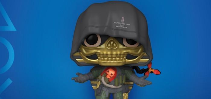 Анонсирована третья часть фигурок Funko Pop по эксклюзивам PlayStation