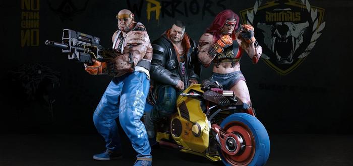 Джейсон Шрайер: Разработчики Cyberpunk 2077 работают по шесть дней в неделю