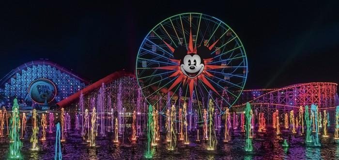 Disney объявила об увольнении 28 тысяч сотрудников парков