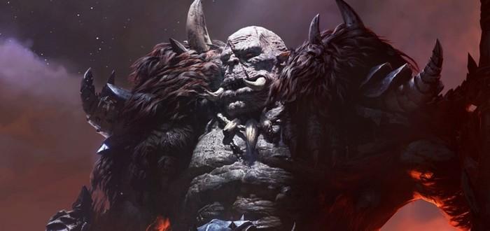 Дополнение SpellForce 3: Fallen God с троллями выйдет 3 ноября