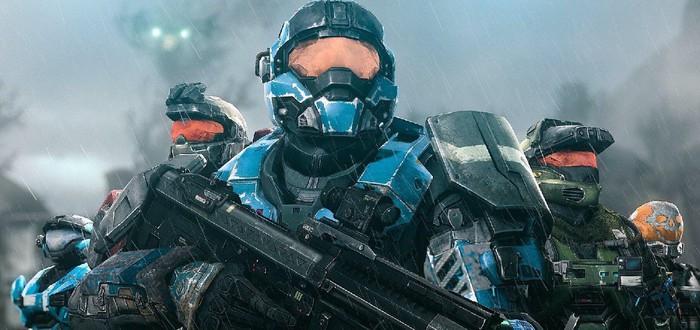 Матчмейкинг и кроссплей — 343 Industries отчиталась о разработке Halo: The Master Chief Collection