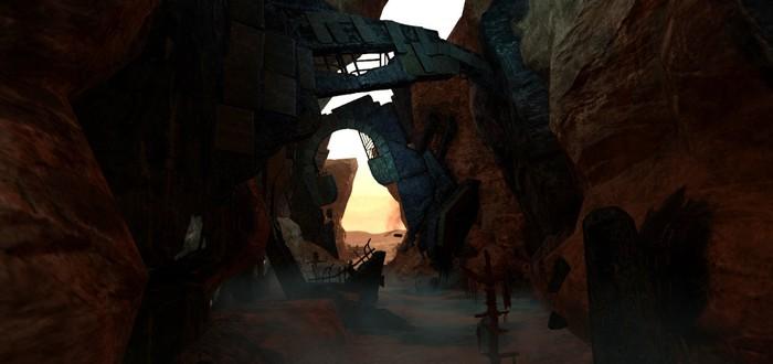 Первый геймплей хоррора Amnesia: Rebirth