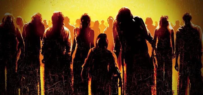 """Аня Чалотра, Нолан Норт и Гарри Ленникс сыграют в анимационном спин-оффе """"Армии мертвецов"""""""
