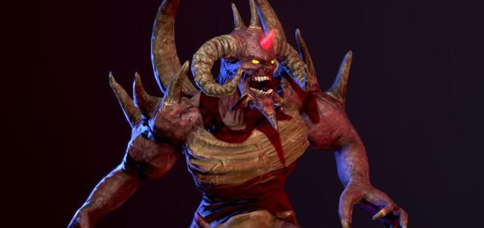 Вышло демо фанатской ARPG по мотивам Diablo