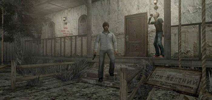 Silent Hill 4: The Room перевыпустили в GOG