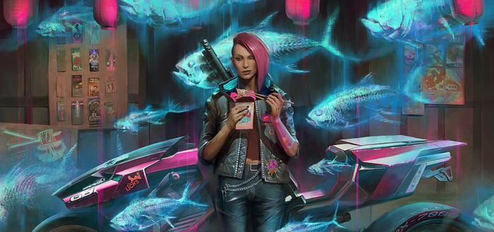"""Куда пропал весь """"панк"""" из Cyberpunk 2077"""