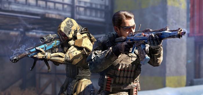 Игроки за год потратили в Call of Duty: Mobile 480 миллионов долларов