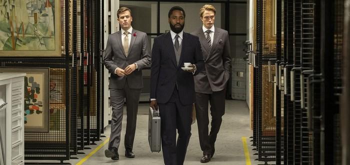 """Box Office: Сборы """"Довода"""" превысили 300 миллионов долларов"""