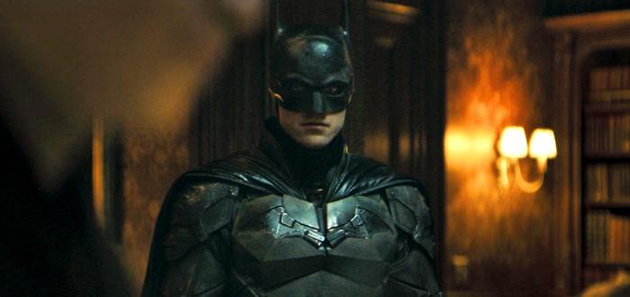 """""""Бэтмен"""" Мэтта Ривза перенесен на 2022 год, а премьера """"Матрицы 4"""" состоится раньше"""