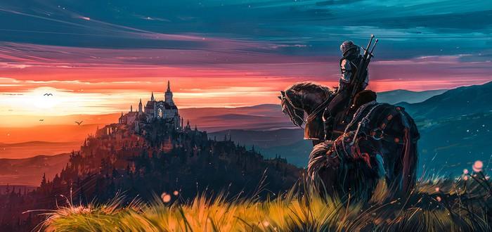 The Last of Us 2 и The Witcher 3 — главные игры уходящего поколения по версии Game Informer