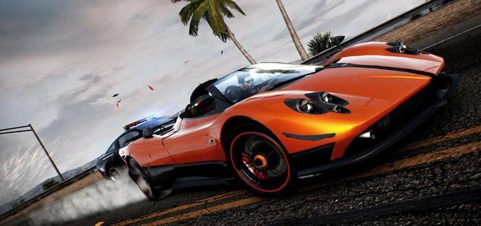 Системные требования Need for Speed: Hot Pursuit Remastered