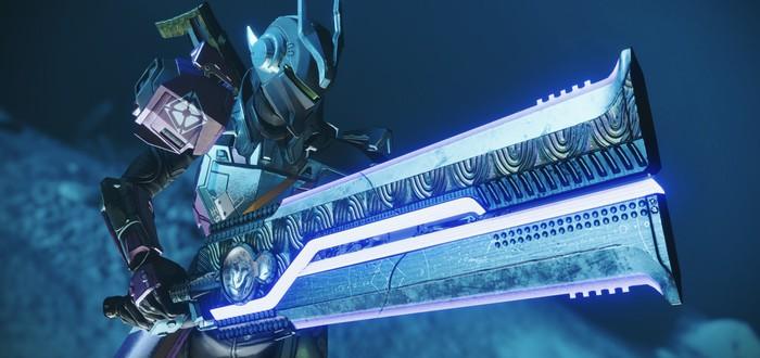 Арсенал и снаряжение в трейлере дополнения Destiny 2: Beyond Light