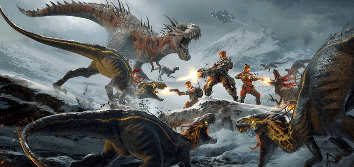 Разработчики Second Extinction объяснили режим The War Effort
