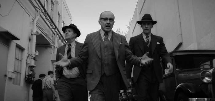 """""""Манк"""" Дэвида Финчера появится на Netflix 4 декабря"""