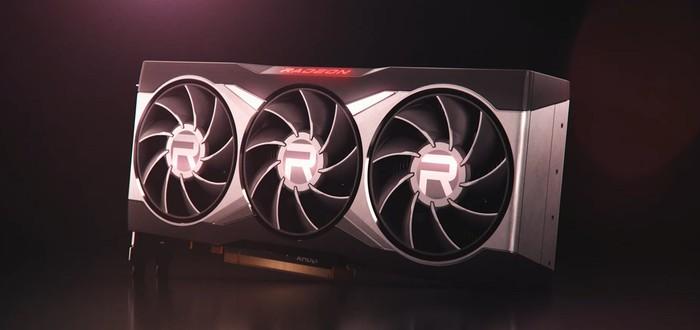 Первый взгляд на производительность AMD Big Navi в 4K