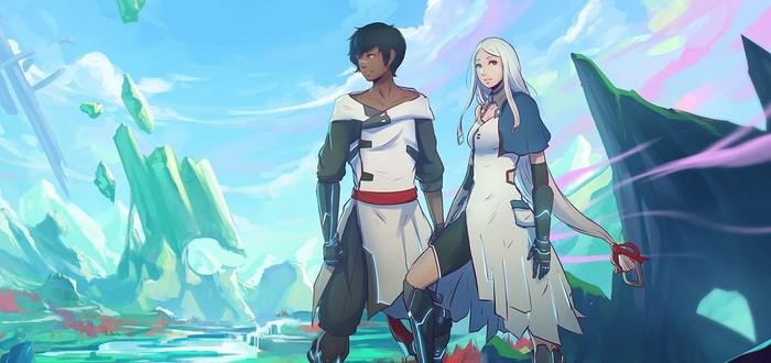 Путешествия, сражения и любовь в новом трейлере ролевой игры Haven