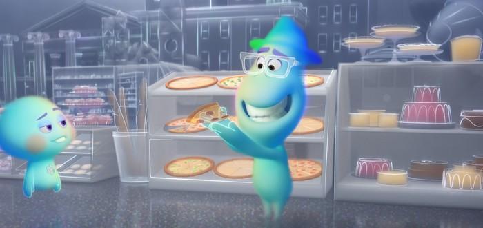 """Мультфильм Pixar """"Душа"""" выйдет сразу на Disney+"""