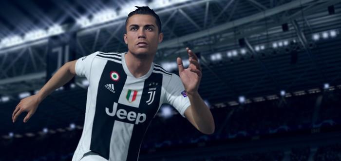 IGN: FIFA 19, 20 и 21 на Switch — практически одинаковые игры