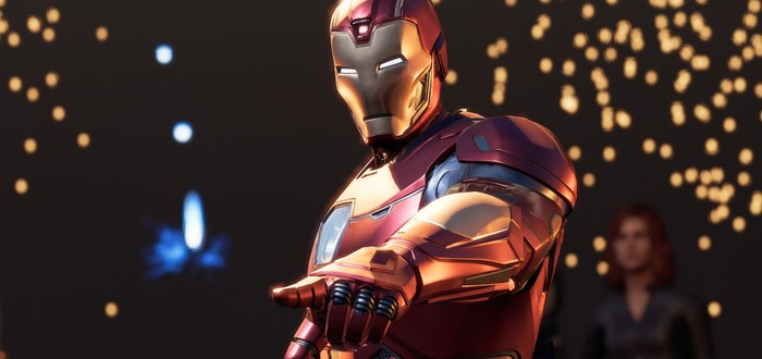 EMEAA-чарт: Super Mario 3D All-Stars и Marvel's Avengers лидируют в сентябре