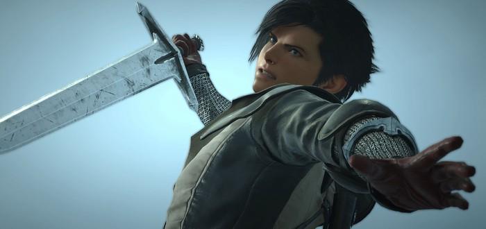Материнский кристалл и главный герой — новые детали Final Fantasy XVI