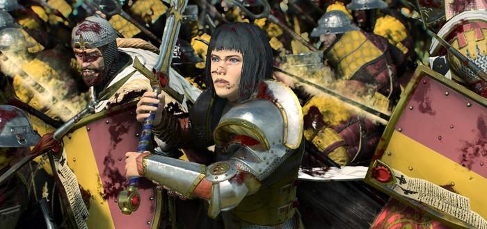 Total War: Warhammer 2 получила бесплатные выходные