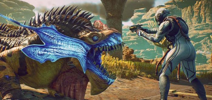 The Outer Worlds станет доступна в Steam уже 23 октября