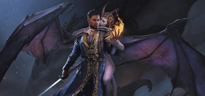 6 схожих черт и 6 различий между Baldur's Gate 3 и Divinity: Original Sin 2