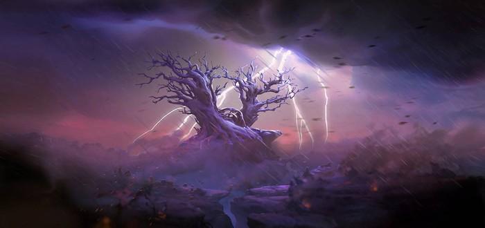 Новая игра Moon Studios вдохновлена Zelda: Breath of the Wild и Diablo 3
