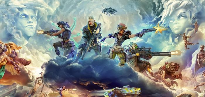 Borderlands 3 будет доступна на PS5 и Xbox Series X/S в день выхода консолей
