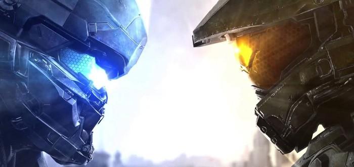 343 Industries снова подтвердила, что Halo 5: Guardians не войдет в сборник The Master Chief Collection